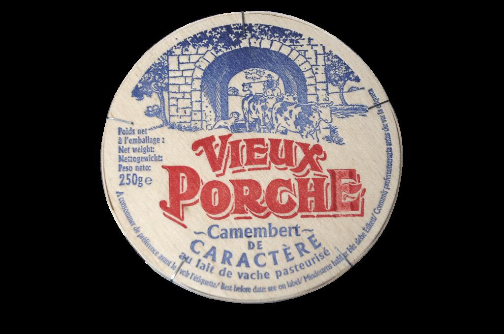Vieux Porche Caractère - 250g