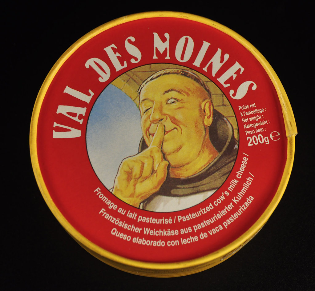 Val des Moines - 200g