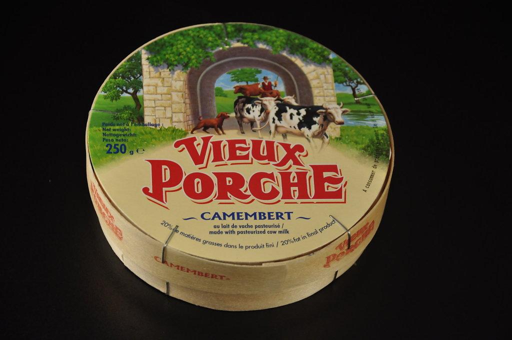 Vieux Porche - 250g